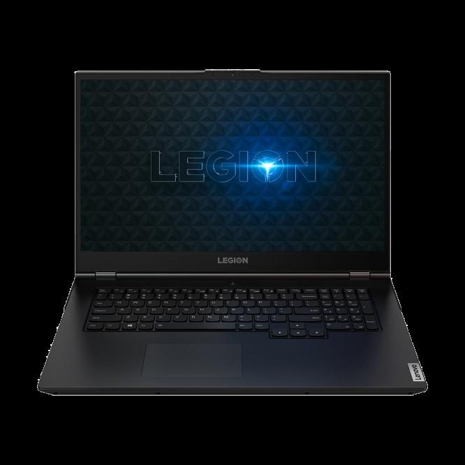 Lenovo Legion 5 17IMH05H