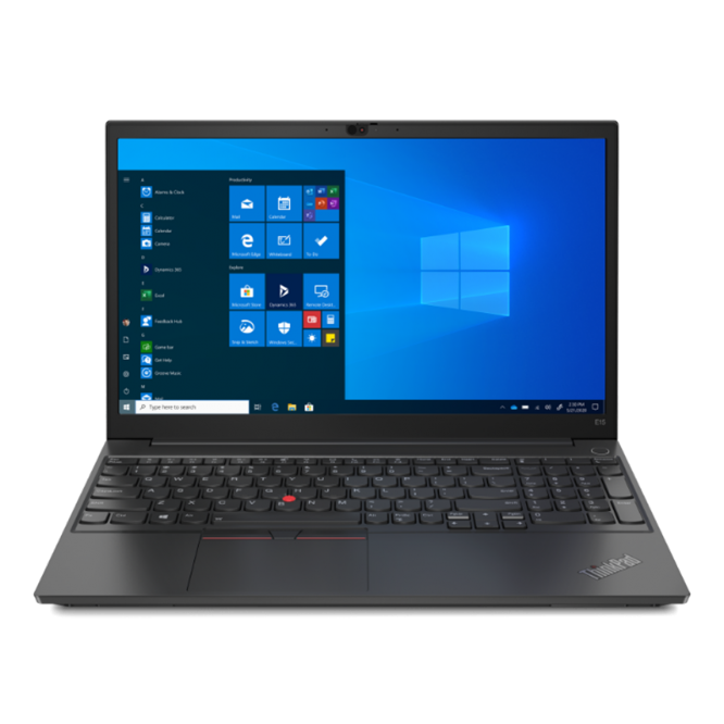 Lenovo ThinkPad E15 Gen 2 Core i7-1165G7