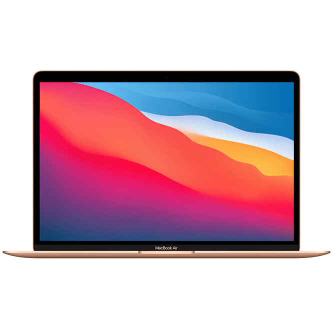 "MacBook Air 13.3"" MVH52RU/A Gold"