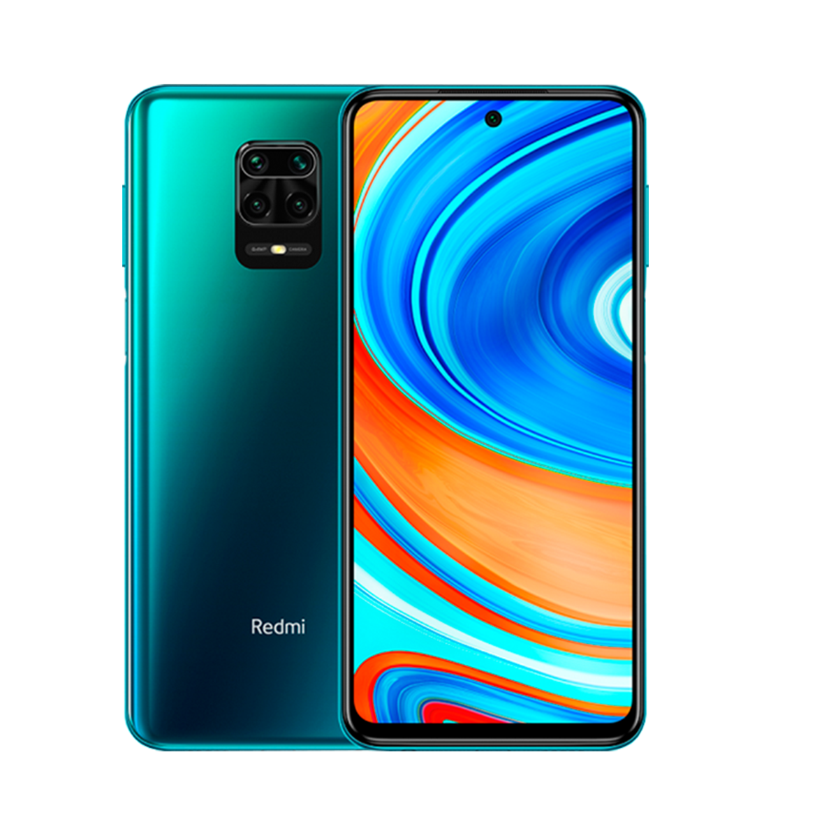 Xiaomi Redmi Note 9s 6/128