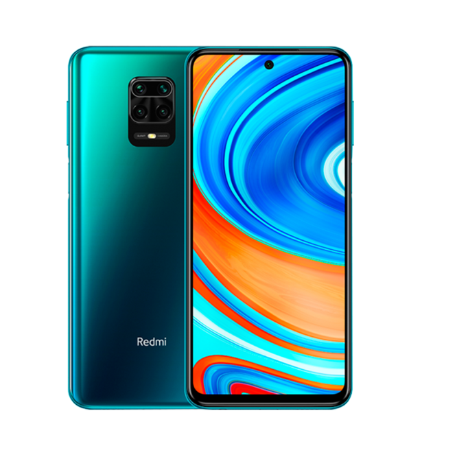 Xiaomi Redmi Note 9s 4/64
