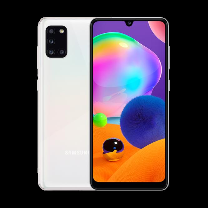 Samsung Galaxy A31 4/64