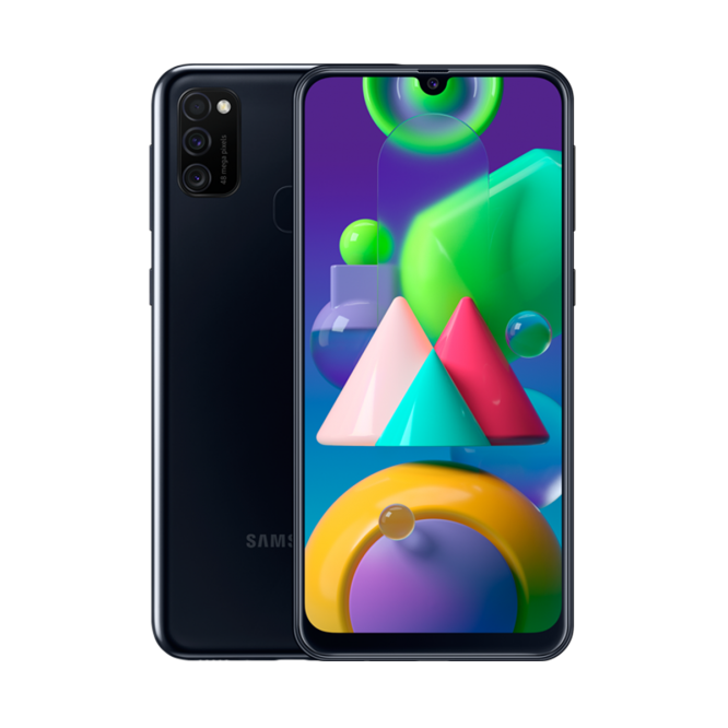 Samsung Galaxy M21 4/64